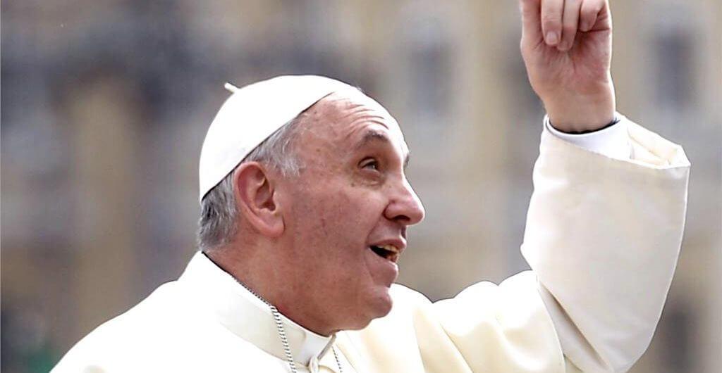 Papa Francesco - 31 de julho de 2016