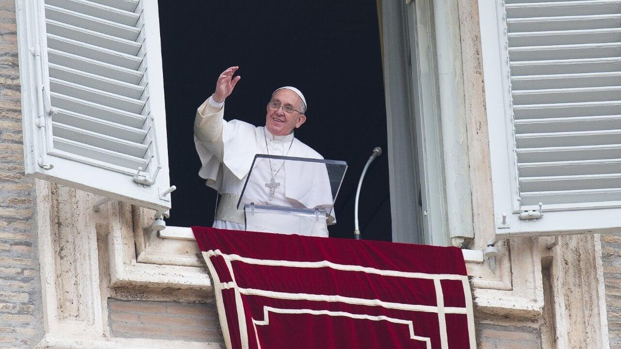 Palavra do Papa - 18 de fevereiro de 2018