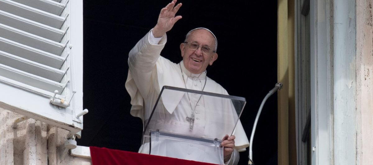 Palavra do Papa - 04 de março de 2018