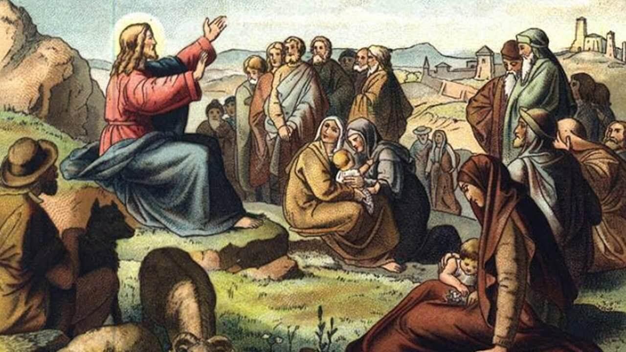 Alegrai-vos e exultai – Alegria, ousadia, discernimento