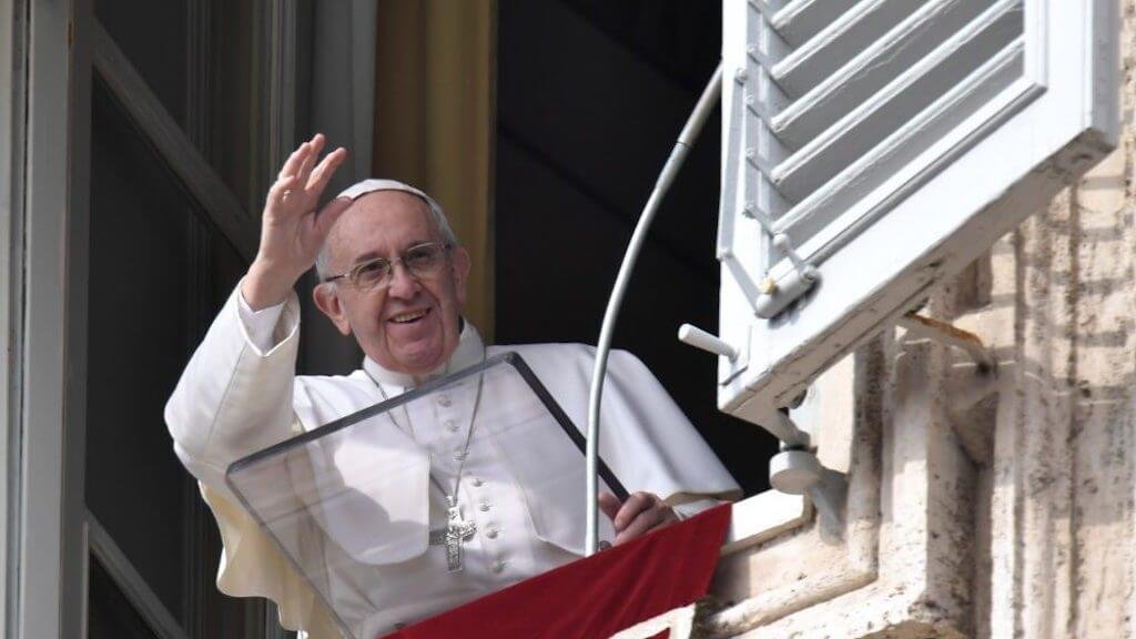 Palavra do Papa - 13 de maio de 2018