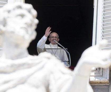 Palavra do Papa - 15 julho de 2018