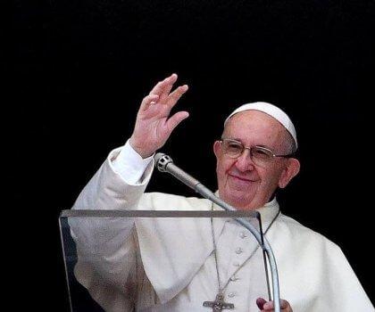 Palavra do Papa - 05 julho de 2018