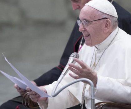 Palavra do Papa - 12 de agosto de 2018