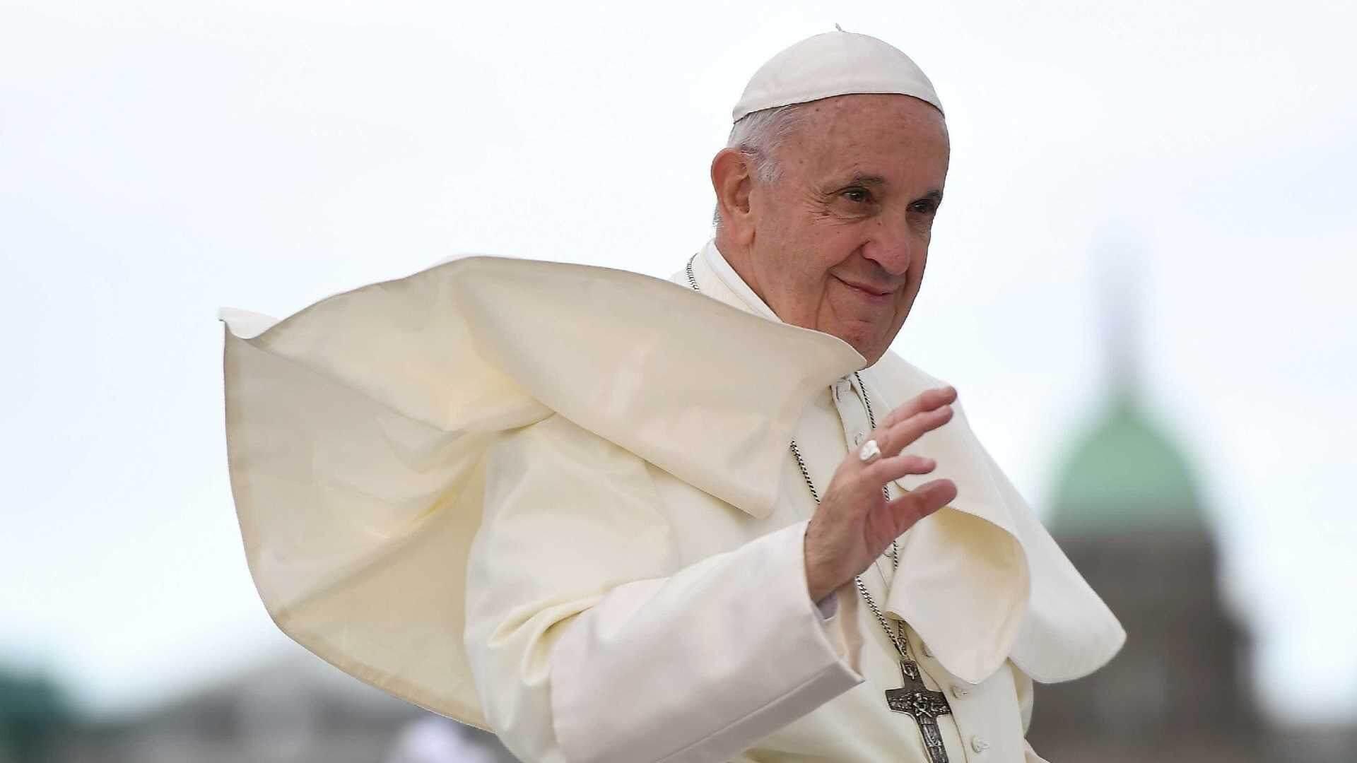 Palavra do Papa - Angelus - 16 de Setembro de 2018