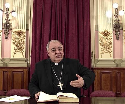 A Voz do Pastor - 22/09/2019