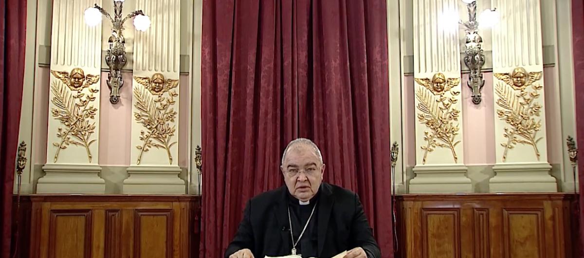 A Voz do Pastor, 19/07/2020 com o Cardeal Orani João Tempesta