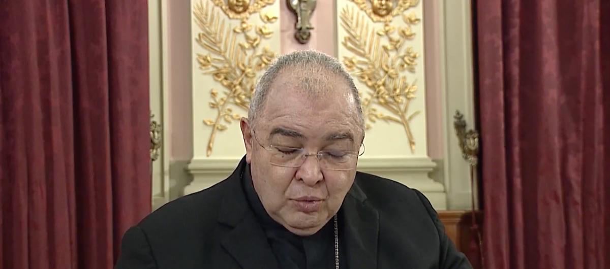 A VOZ DO PASTOR – 09/08/2020 - Cardeal Dom Orani João Tempesta