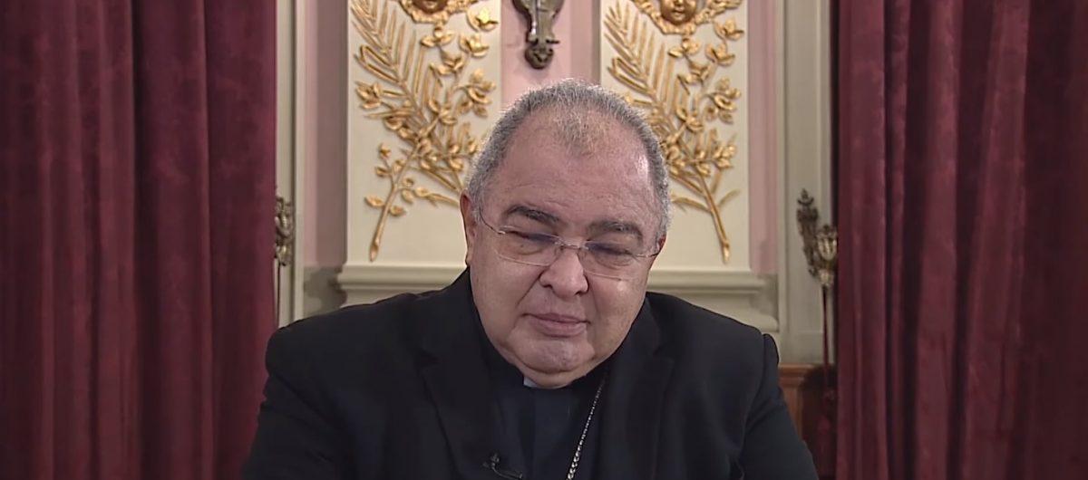 A VOZ DO PASTOR – 11/10/2020 - Cardeal Dom Orani João Tempesta