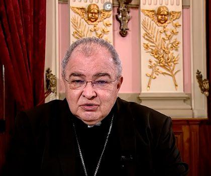 A VOZ DO PASTOR – 08/08/2021 - Cardeal Dom Orani João Tempesta